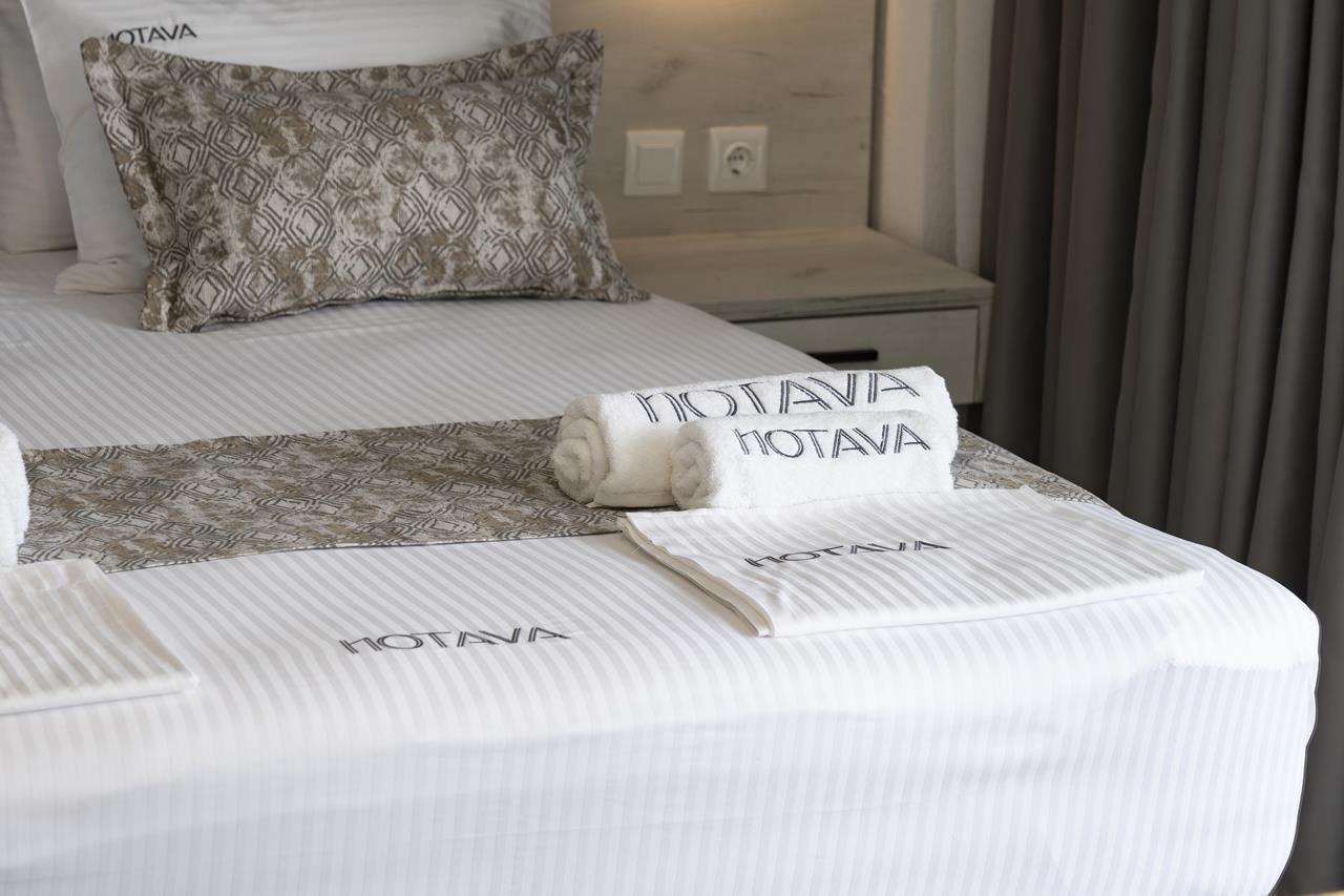 Avaton Resort